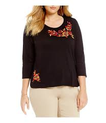 Dillards Plus Size Clothing Westbound Women U0027s Plus Size Clothing Dillards