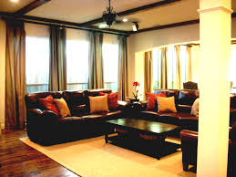 Living Room Ideas With Brown Sofas Small Home Design Plans Archives Best Home Living Ideas