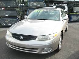 1999 toyota camry solara for sale carsforsale com