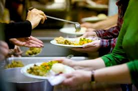 free thanksgiving meals services state bangor daily news
