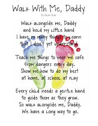 last minute father u0027s day gifts and ideas daddy poem daddy poems