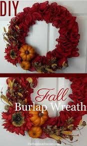 best 25 fall burlap wreaths ideas on pinterest burlap wreaths