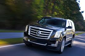 cadillac escalade 2015 cadillac escalade review automobile magazine