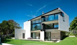 elmstone house by daniel marshall architects