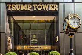 Trump Tower Nyc by Vanity Fair Says Trump Grill U0027could Be The Worst Restaurant In