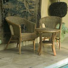 Seagrass Chairs Seagrass Chairs Splashy Rattan Bar Stools In Kitchen Tropical