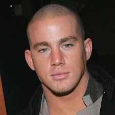 men clipper cut styles channing tatum shaved head for this style the hair is clipper cut