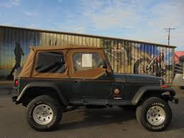1993 jeep for sale 1993 jeep wrangler 6cyl 4x4 top for sale photos