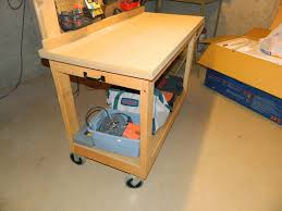 workbench with pegboard and light bench kreg work bench my first project the kreg k pocket hole jig