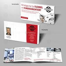 flyer designen lassen flyer design für firma im bereich lohnfertigung flyer design