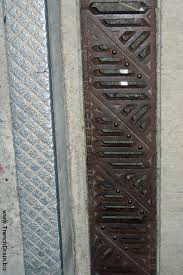 ornamental grating for trench drain trenchdrainblog