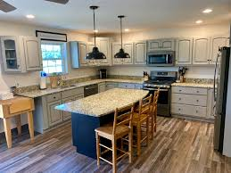 paint kitchen cabinets company kitchen cabinets painted with dixie paint driftwood