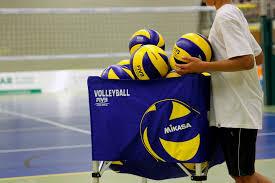 Keranjang Bola Volly bola voli olahraga 盞 foto gratis di pixabay