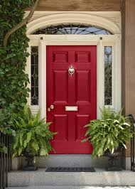 paint color for front door beauti tone
