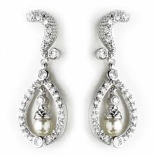 kate middleton s earrings kate middleton wedding earrings kate middleton earrings cz pearl