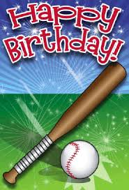 baseball birthday cards lilbibby