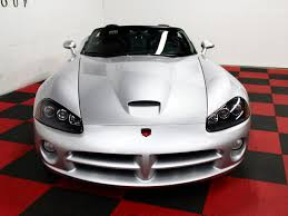 Dodge Viper Limited Edition - 2005 dodge viper srt 10 mamba edition