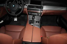 2008 Bmw 550i Interior Cinnamon Brown Interior