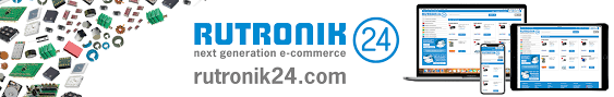 rue du commerce si e social distributor for electronic components rutronik