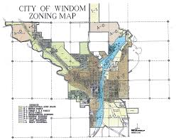 building and zoning u2013 official site for the city of windom