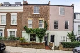 5 bed terraced for sale in spencer rise london nw5 burghleys