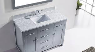 Bathroom Vanity Brands Latitude Run Templeton 48