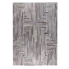 trading pattern shipping m a trading hand made draco grey white 5 x8 india free