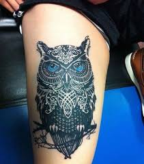 owl tattoo meaning protection best 24 owl tattoos design idea for men and women tattoos art ideas