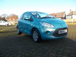 used ford ka style blue cars for sale motors co uk