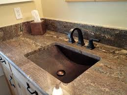 copper bathroom sinks vessel decorative u2014 the kienandsweet