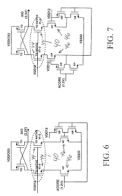 patent us7259610 static cmos logic level shift circuit with a