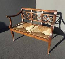 bench french country antique furniture ebay