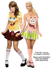 Spongebob Squarepants Halloween Costume 25 Spongebob Patrick Costumes Ideas