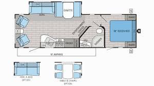 dutchmen rv floor plans coleman travel trailers floor plans 6 gallery image and wallpaper
