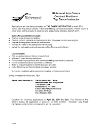 resume writing for teaching job cover letter example teaching choice image cover letter ideas sample dancer cover letter template sample dancer cover letter elderargefo choice image