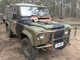 land rover australian perentie 110 identification guide remlr