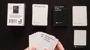 cards against humanity expansion best cards against humanity fifth expansion review