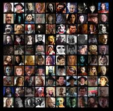 which horror movie hero are you playbuzz