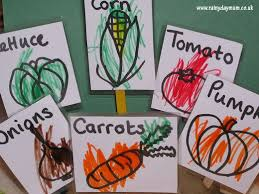 Vegetable Garden Labels by 79 Best Moestuin Plantenstekers Images On Pinterest Garden Art