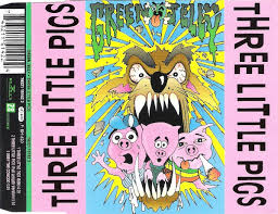 green jelly pigs cd discogs