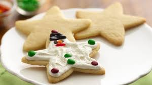 christmas cookies to make with kids bettycrocker com