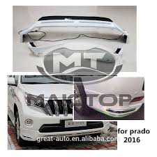 prado 2016 toyota prado body kit toyota prado body kit suppliers and