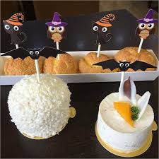 owl halloween cupcakes online get cheap owl cupcake toppers aliexpress com alibaba group