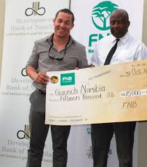 nbic business plan competition sponsored by sme division of fnb