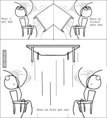 Meme Flip Table - table flip meme 9gag image memes at relatably com