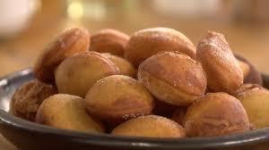 mytf1 fr recettes de cuisine recette de beignets petits plats en equilibre