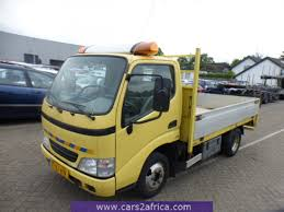 toyota dyna toyota dyna 150 2 5 d 4d 64752 used available from stock