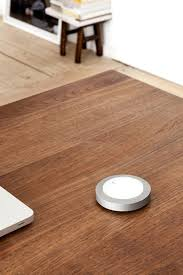 Scenic Plus Laminate Flooring Nuimo Dial Gives Easy Access To Your Favorite Connected Devices