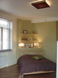 Corner Bed Headboard Stunning Corner Bed Headboard Best Ideas About Corner Headboard On