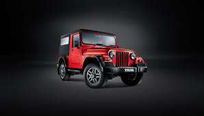 mahindra jeep classic price list mahindra thar suv off roader suv in india